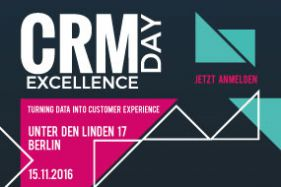 CRM Excellence Day