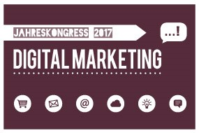 Jahreskongress Digital Marketing