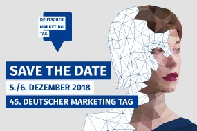 45. Deutscher Marketing Tag