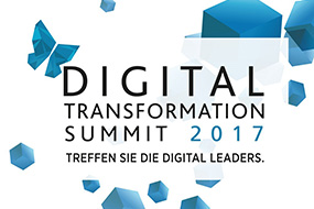 Digital Transformation Summit 2017