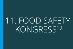 Food Safety Kongress 2019