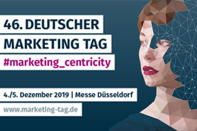 46. Deutscher Marketing Tag